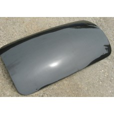 Smooth Mini boot lid (double skin)